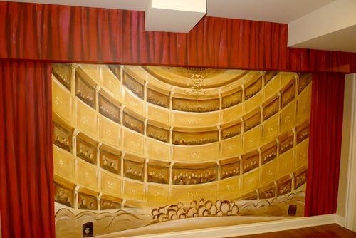 Auditorium-audience-mural-dance-studio