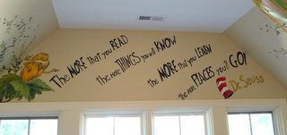 Dr-seuss-mural-quote