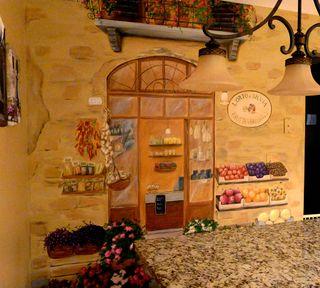 Tuscan-fruit-market-mural