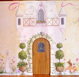 fairy-tail-ballet-castle-bunny-squirrel