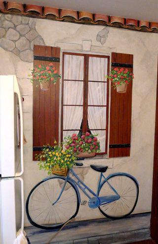 clay-roof-provence-mural-bike-window