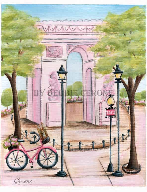 Paris-print-arch