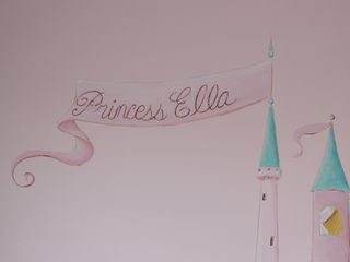 Pink-princess-castle-princess-cinderella