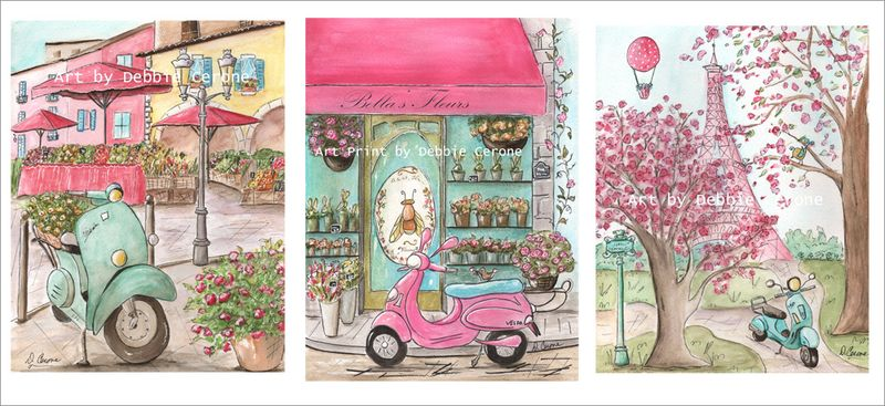Paris-vespas-set-personalized-1000