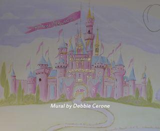 Castle-mural-cinderella-princess-reghan-800
