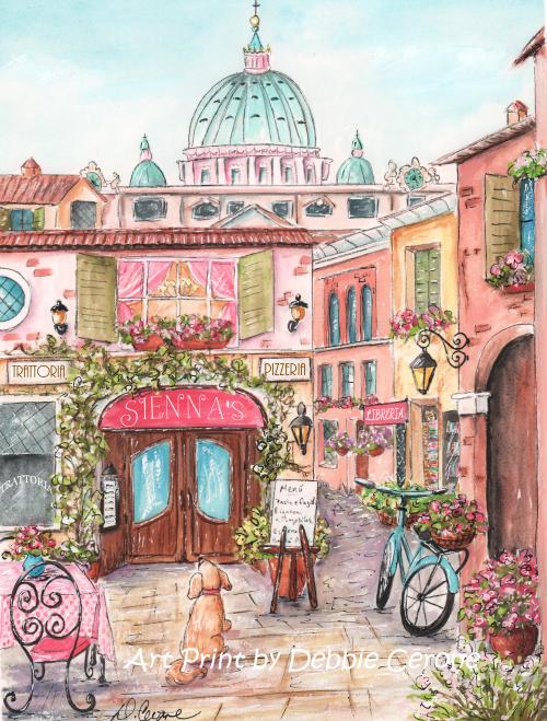 Rome-watermark-amazon