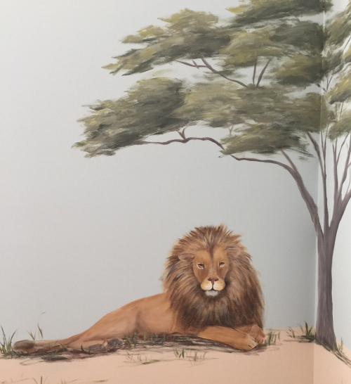 safari-nursery-lion